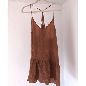 Acacia beach dress